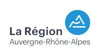 Logo Régiion Auvergne-Rhône-Alpes