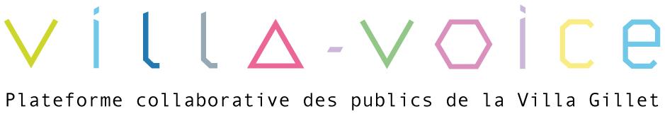 Bandeau Logo VillaVoice saison 2019.2020