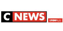 Logo C News Lyon +