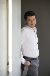 Biographie de T. PIKETTY
