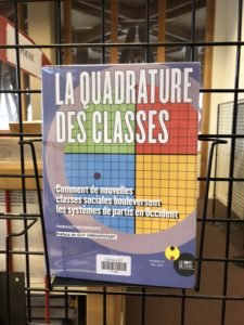 Thibault Muzergues : La quadrature des classes