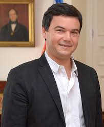 Biographie de Thomas Piketty